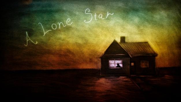 A Lone Star
